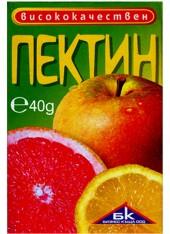 Пектин цитрусово-ябълков 40гр
