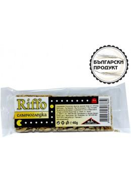 Слънчогледка Риффо 40 гр