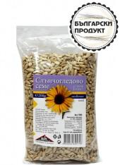 Слънчогледово белено семе натурално 200гр
