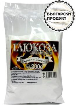 Глюкоза кристална 200 гр