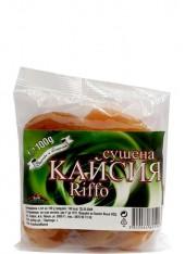 """Кайсия сушена """"Риффо"""" - 100 гр"""