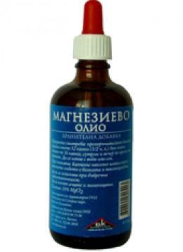 Магнезиево олио 130гр
