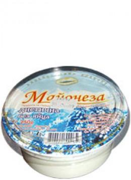 Майонеза соева 250гр