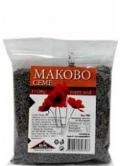 Маково семе 100 гр