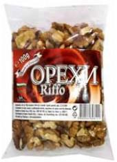 Орехови ядки сурови 100 гр