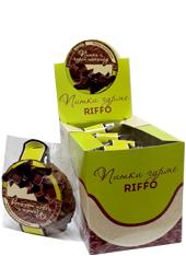 Питка РИФФО черен шоколад Бизнес къща 60 гр